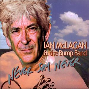 Ian Mclagan Proper Records