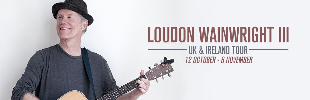 Loudon Wainwright III - On Tour
