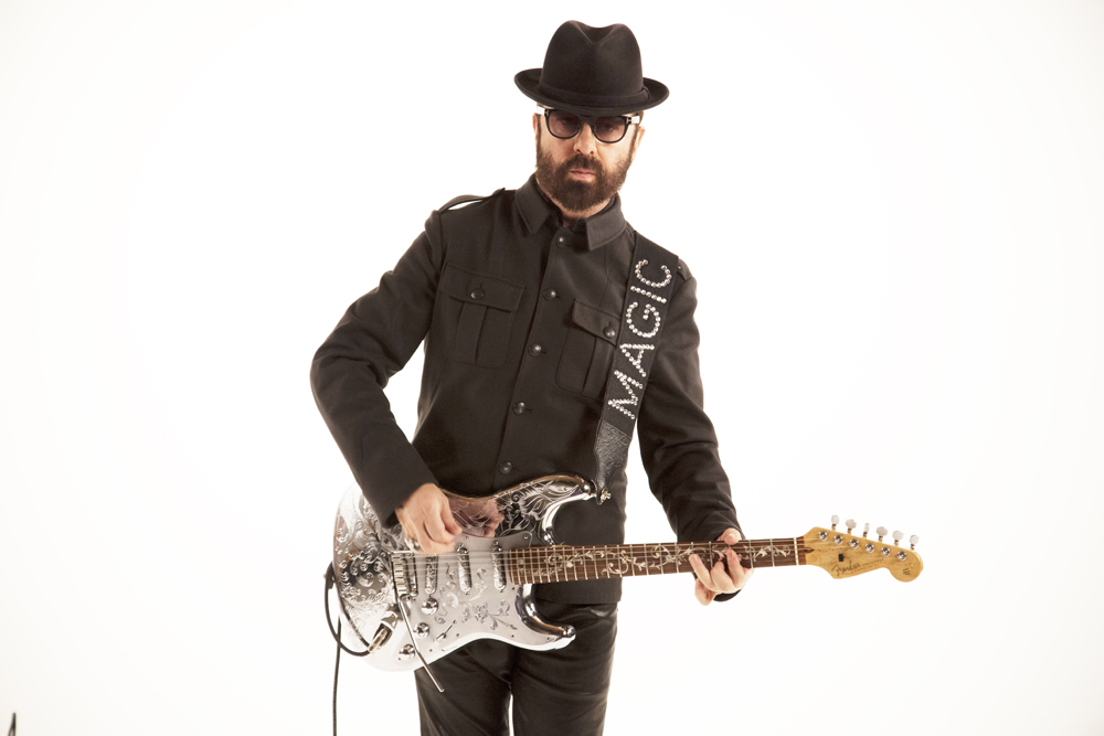 Dave Stewart – One Way Ticket to the Moon