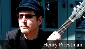 Henry Priestman