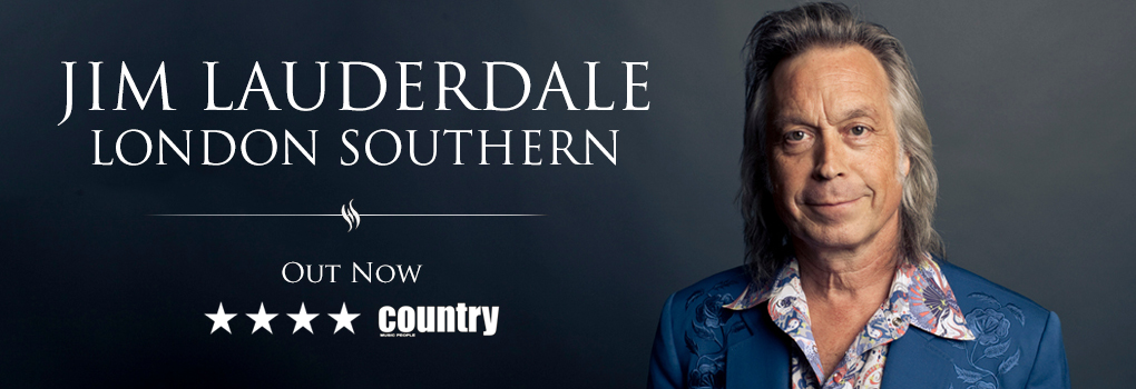 Jim Lauderdale - London Southern