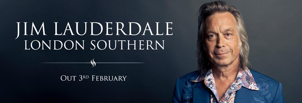 Jim Lauderdale - London Southern