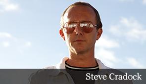 Steve Cradock