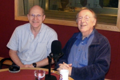 Propermusic Podcast from Chris Barber