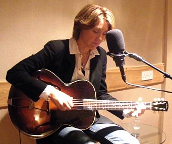Propermusic Podcast from Diana Jones
