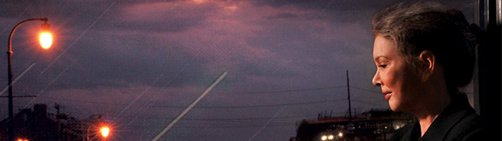 New Album: Nanci Griffith – Intersection