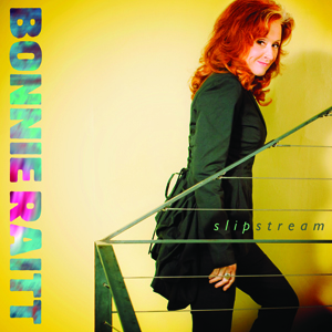 New Album: Bonnie Raitt – Slipstream