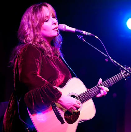 Gretchen Peters Live at Bush Hall