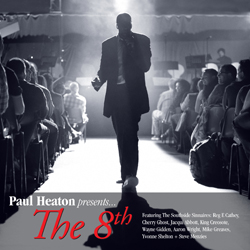 New Album: Paul Heaton presents The 8th