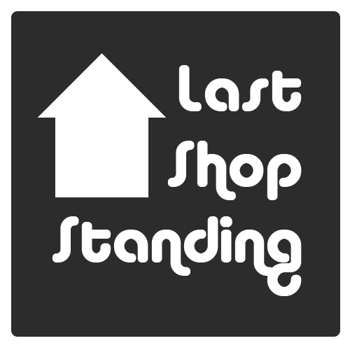 Last Shop Standing – The Film