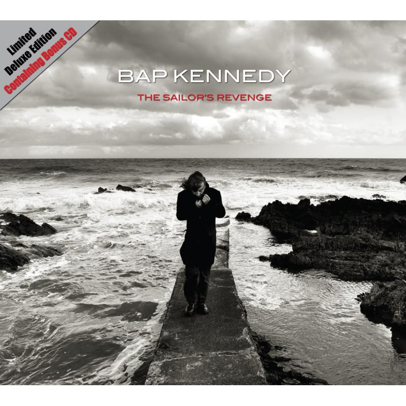 Bap Kennedy – Into The Arms Of Love competition