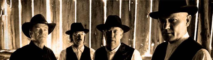 New Album: The Emperors Of Wyoming