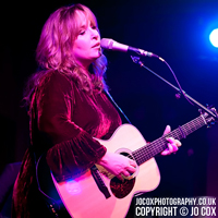 Gretchen Peters' Tracks Of My Years