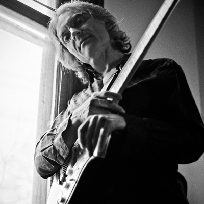 Sonny Landreth on the Propermusic Podcast