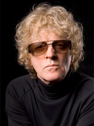 Ian Hunter on the Propermusic.com Podcast