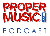 Propermusic Podcast – 50th Anniversary Special