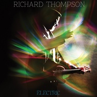 Richard Thompson - Electric