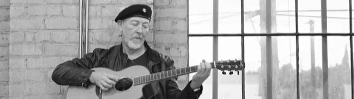 Video: Richard Thompson – Electric promo