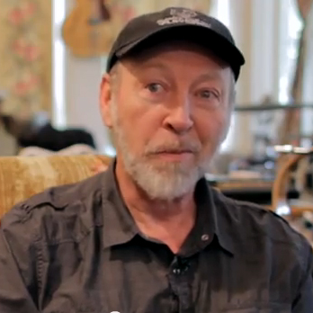 Video: Richard Thompson – Electric promo