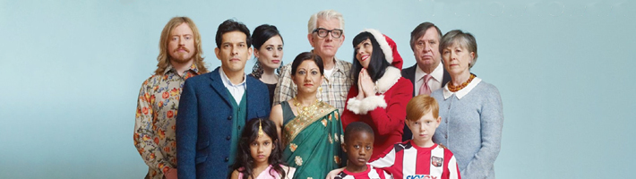 New Release: Nick Lowe – Quality Street