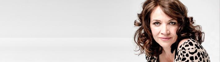 New Album: Jacqui Dankworth – Live To Love