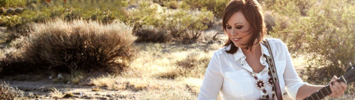 Watch: Suzy Bogguss – Lucky, behind the scenes of the new album