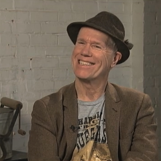 Watch: Loudon Wainwright mini documentary