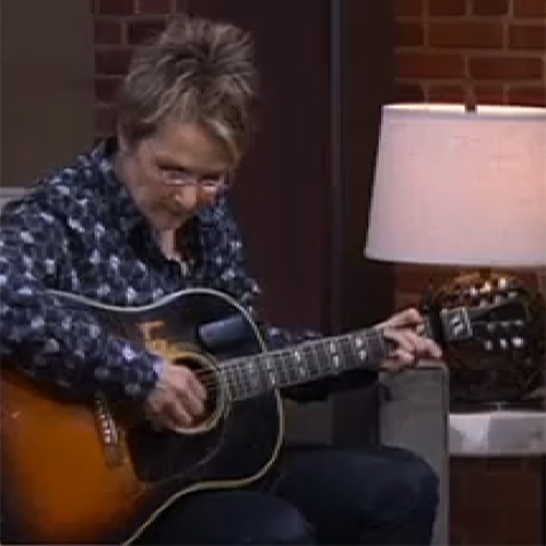 Watch: Mary Gauthier on Good Day LA