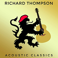Richard Thompson – Interview and Live Track