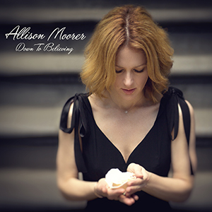Watch: Allison Moorer – Down To Believing EPK