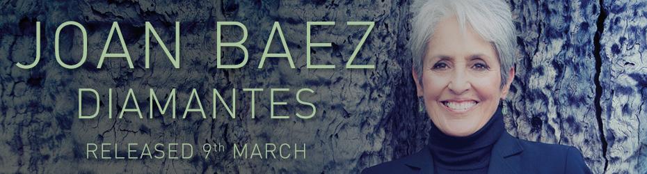 Joan Baez - Diamantes