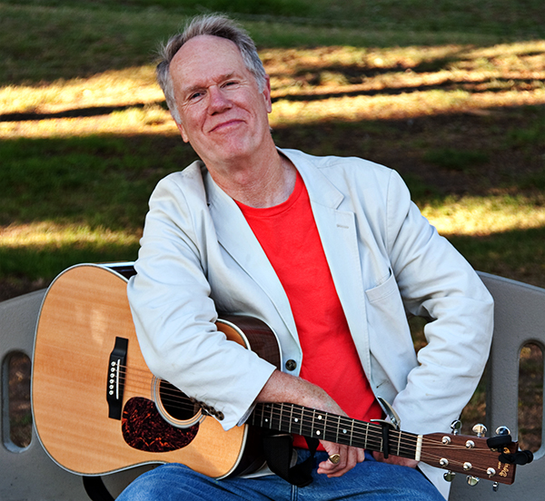 Loudon Wainwright III to receive Lifetime Achievement Award at the BBC Radio 2 Folk Awards 2015