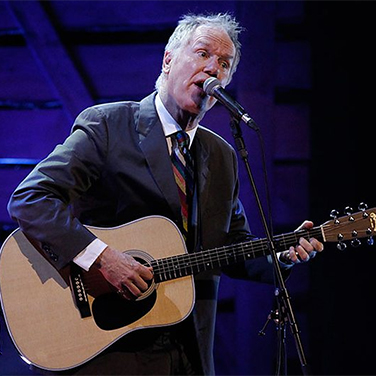 Loudon Wainwright III Honoured with Lifetime Achievement at BBC Radio 2 Folk Awards