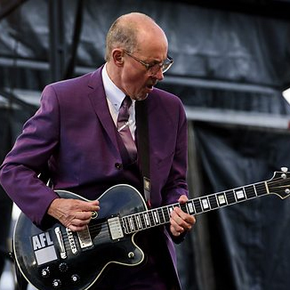 Watch: Andy Fairweather Low – So Glad You're Mine (Live at The Quay)