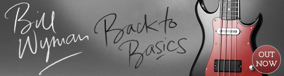 Bill Wyman - Back To Basics
