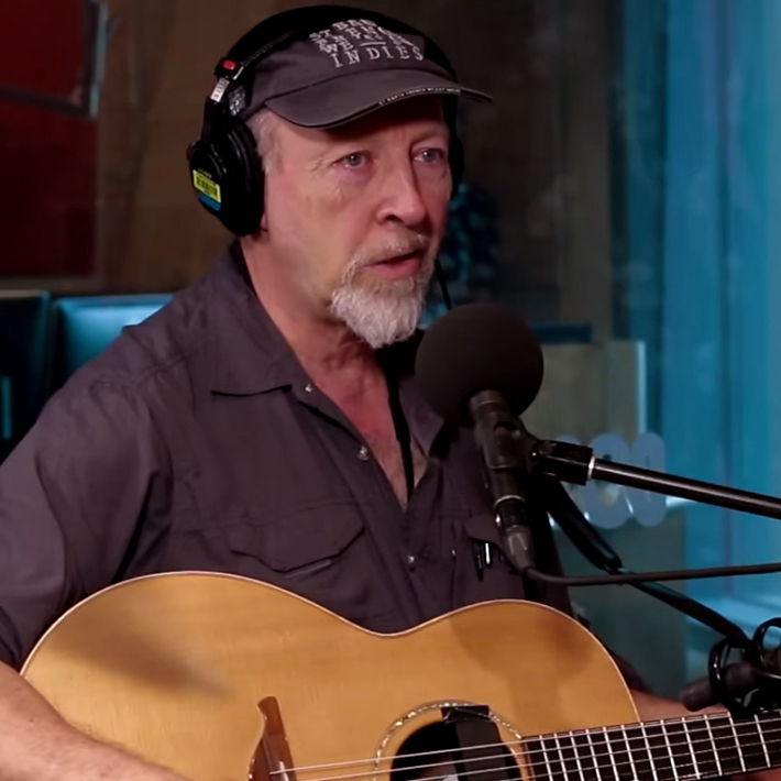 Watch: Richard Thompson discusses new album Still