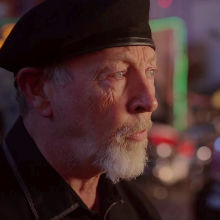 Watch: Richard Thompson – Still, The Making Of