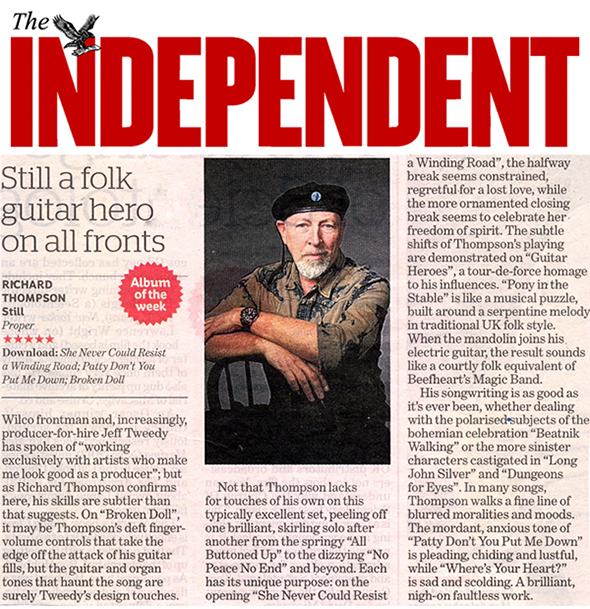Still - Independent Review