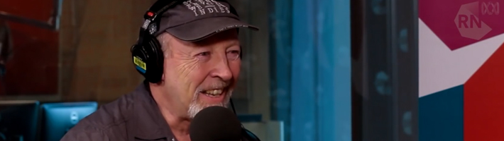Watch: Richard Thompson discusses new album Still