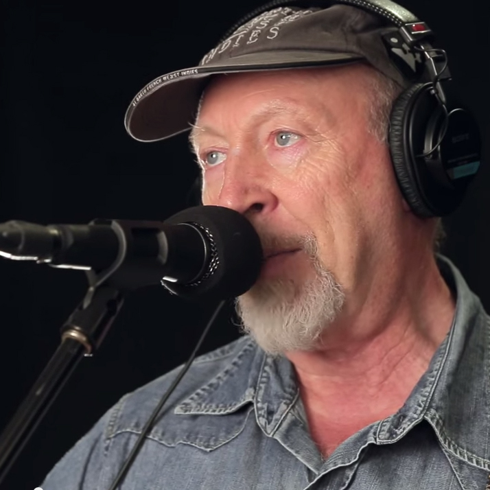 Watch: Richard Thompson in Session for WFUV