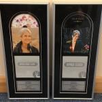 Joan Baez's Impala Awards