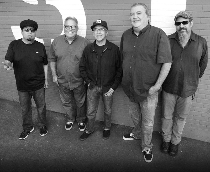 Los Lobos Nominated for Rock & Roll Hall of Fame