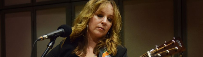 Gretchen Peters Live at Celtic Connections