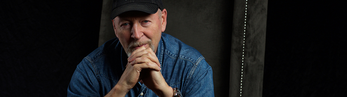 Richard Thompson Nominated for Musician of the Year at the BBC Radio 2 Folk Awards