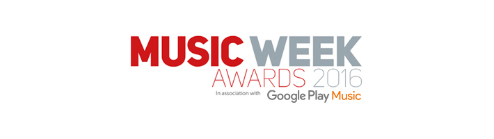 Proper Records Nominated for Music Week Award