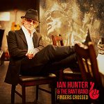 Ian Hunter - Fingers Crossed