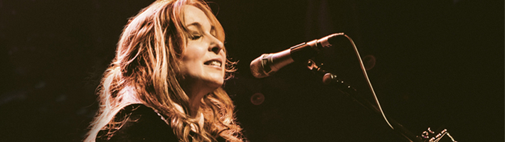 Gretchen Peters Announces 2 Day Songwriting Workshop in Edinburgh