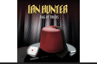 Ian Hunter - Bag of Tricks