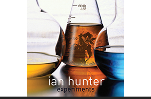 Ian Hunter - Experiments