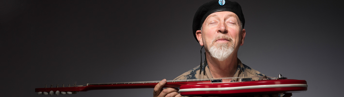 Richard Thompson – I Had To Ask Interview